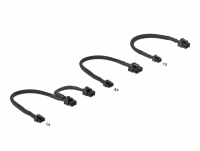 Delock Power Cable Set suitable for Mac Pro 2019