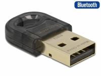 Delock USB 2.0 Bluetooth 5.0 mini adapter