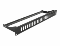 Delock 19″ Fiber Panel for 24 x SC Duplex / LC Quad