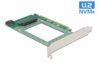 Delock PCI Express x16 Card to 1 x internal U.2 NVMe SFF-8639