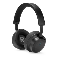 Lindy LH900XW Wireless Active Noise Cancelling Headphones