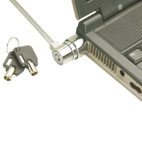 Lindy Notebook Security Cable 2