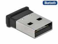 Delock USB Bluetooth 5.0 Adapter in micro design