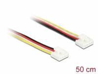 Delock Universal IOT Grove Cable 4 x pin male to 4 x pin male 50 cm