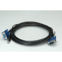 VALUE KVM Cable USB, VGA + USB for 14.99.3214/15 3 m