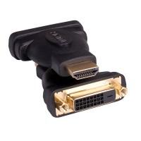 ROLINE HDMI-DVI Adapter, HDMI M - DVI F