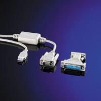 VALUE Converter Cable USB to Serial