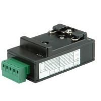 ROLINE USB 2.0 to RS422/485 Adapter, with Isolation, for DIN Rail