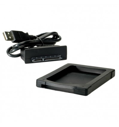VALUE USB 2.0 to Type 2.5 SATA Adapter Set