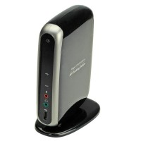 ROLINE Audio/Video Docking Station, HDMI