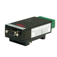 ROLINE Converter RS232 to RS422/485, with Isolation, for DIN Rail