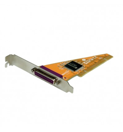 VALUE PCI Adapter, 1 Parallel ECP/EPP Port