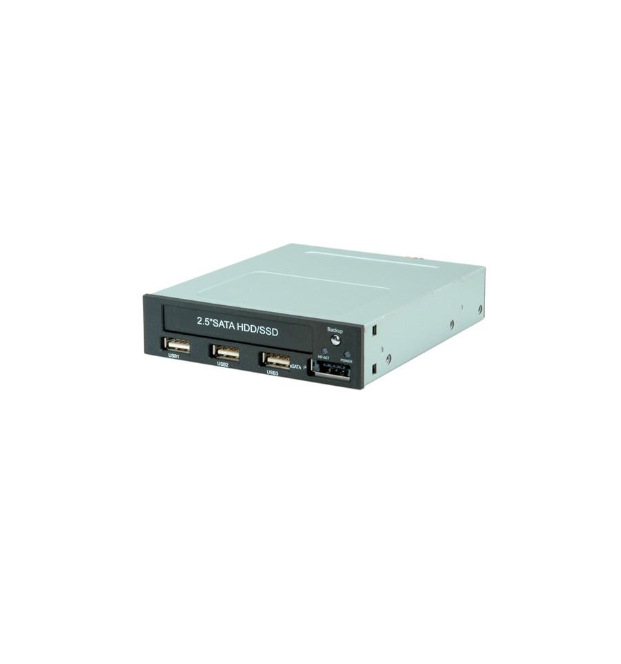 Roline internal type 2 5 sata hdd ssd mobile rack with i - Mobel reck ...
